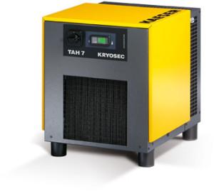 KRYOSEC refrigeration