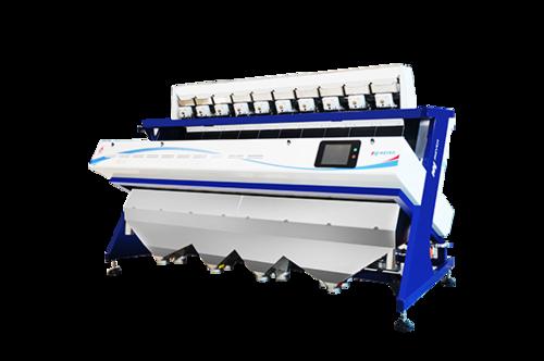 Multipurpose Sortex Machine