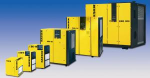 Kaeser Compressors company