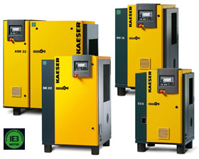 Air Compressors company